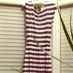 Trina Turk Double Layered Dress
